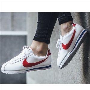 Nike Cortez 73 Classic Sneakers Retro 7.5